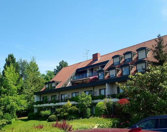 Weinhotel Käfernberg