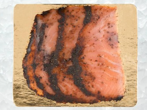 Spiced 4 Oz. Salmon Pack