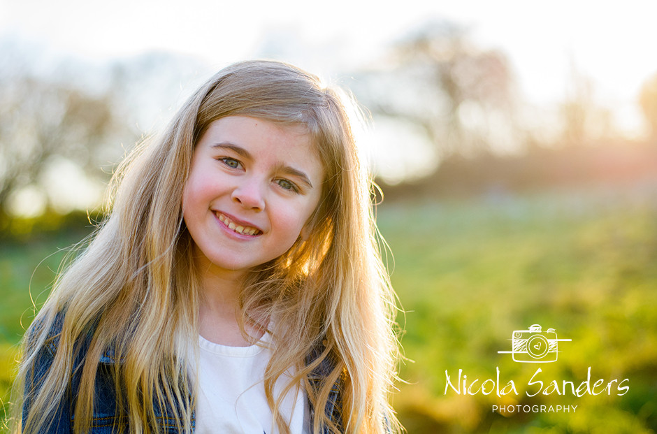 Summer Evening Mini photoshoots with Nicola Sanders Photography
