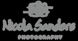 Nicola Sanders Photography logo