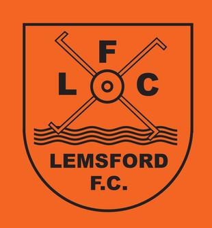 Lemsford FC Presentation 2018