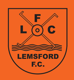 Lemsford FC Presentation 2019