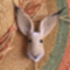 felt complete hare.png