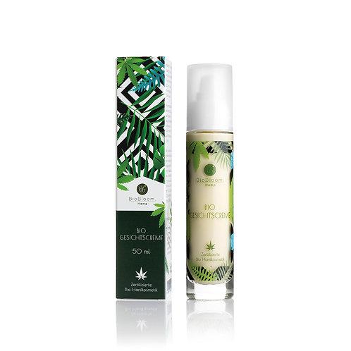 Into The Wild - Organic Face Cream 50ml