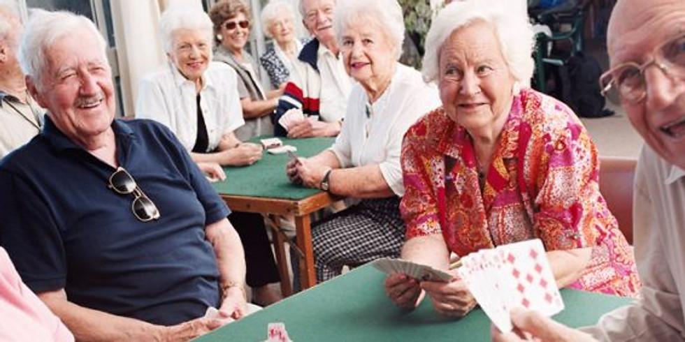 PLANNING: Seniors Alliance of Platte Canyon - August Meeting