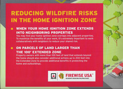 5. Home Ignition Zone