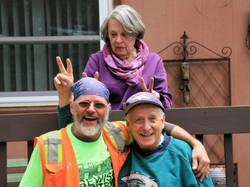 #9S Pat, David & Earl