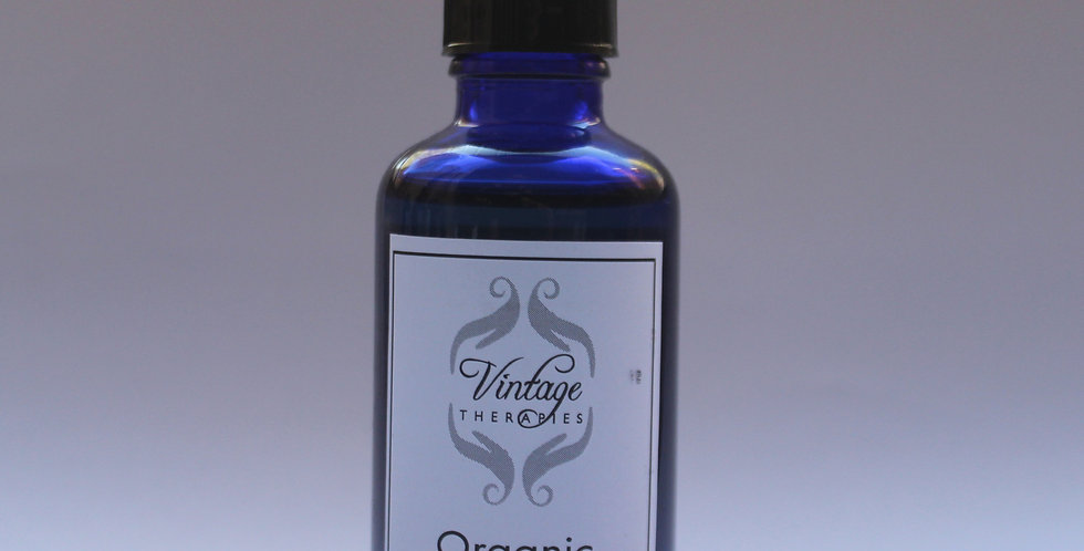 ROSE ARGAN OIL 50 ml
