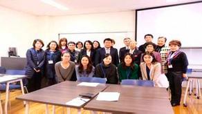 제 6회 캐나다 동부 지역(퀘벡) 한국학교 협회 교사 연수회 개최