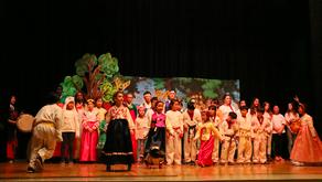 몬트리올 한인학교개교 40주년 기념행사 개최