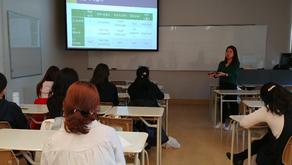 2019년 하반기 몬트리올 한인학교 교내 교사연수회 개최