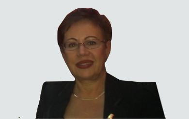 Dr. Cornelia Bota