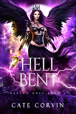 Razing Hell book 5.jpg