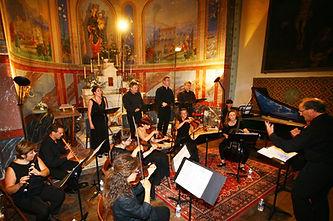 Le Jardin de Musiques à la Chapelle de Brouls (31800)