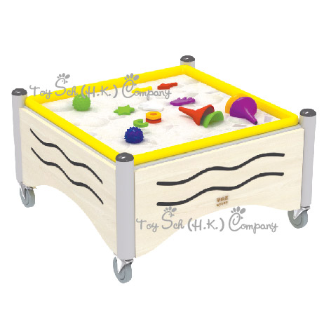 Sand & Water Table C