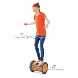 Balance Roller