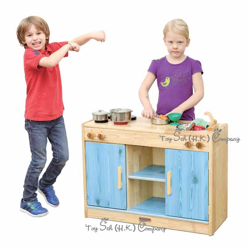 角色扮演系-兒童烹調煮櫃
