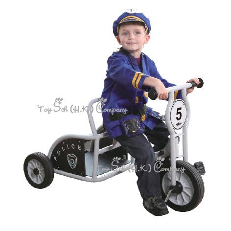 Child Police Truck 幼兒警車