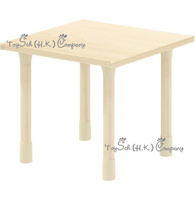 兒童正方桌子