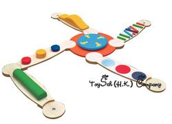 Wooden Sensory Balance Set of 6