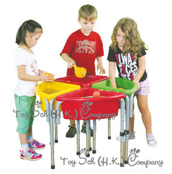 Sand & Water Table Set 2