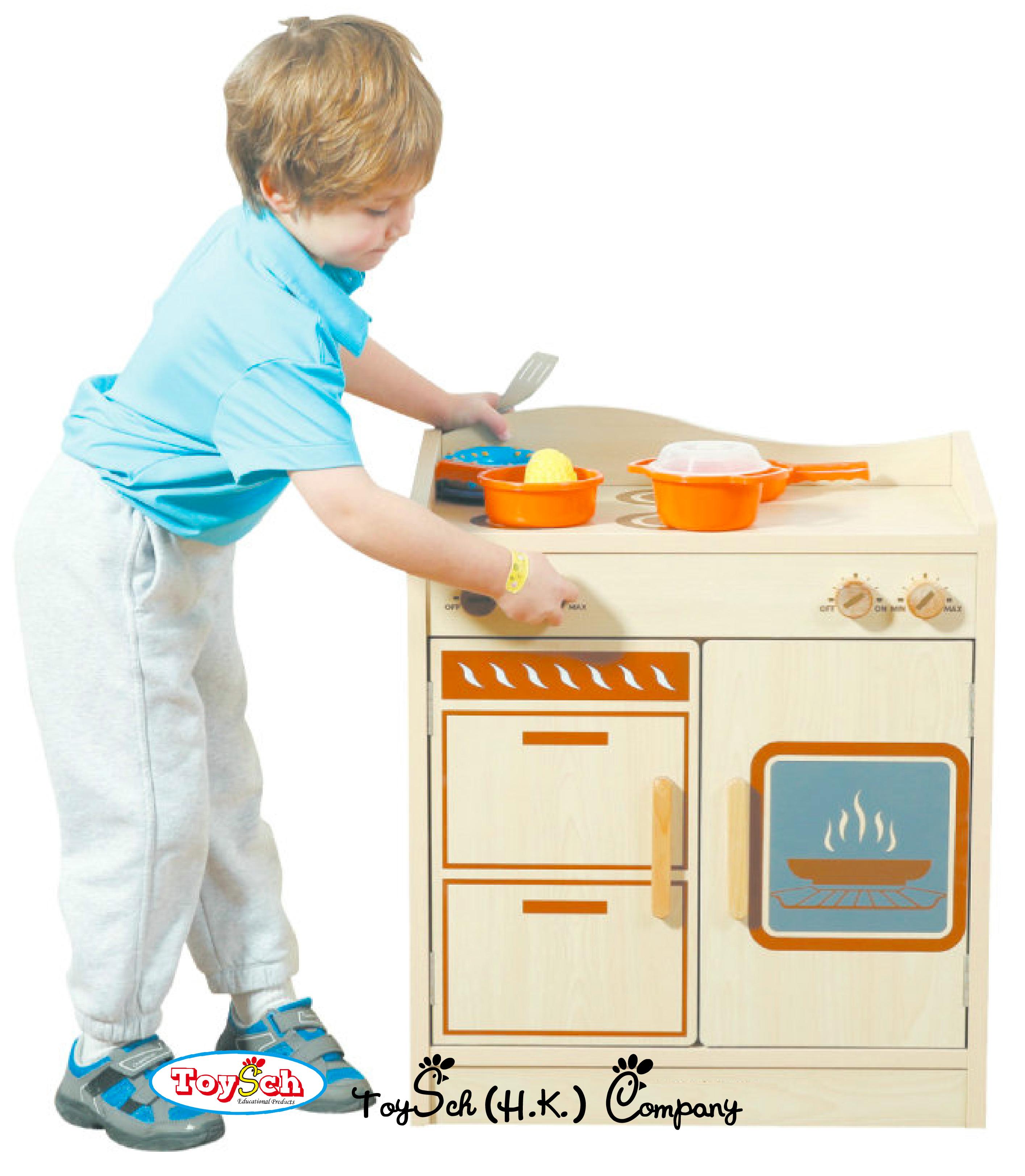 角色扮演系-兒童焗爐櫃