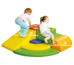 The Top Foam Play Set
