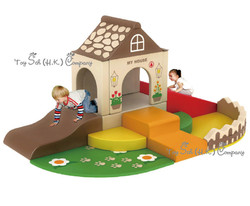 Play House Foam By Center