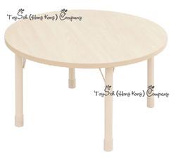 兒童圓桌子