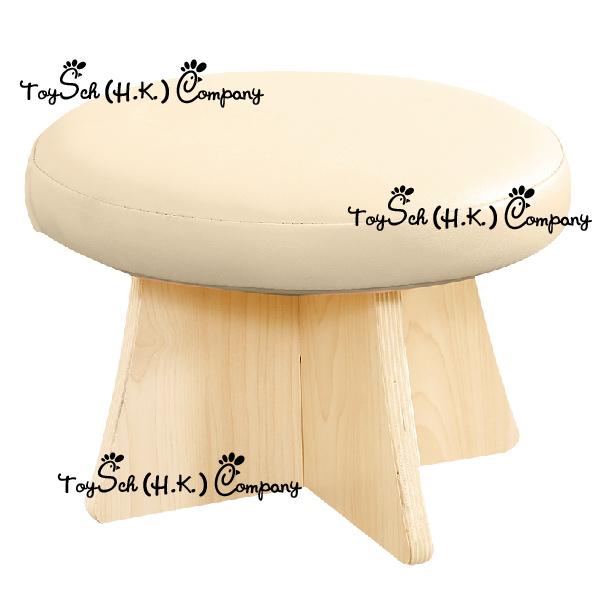 兒童木椅子