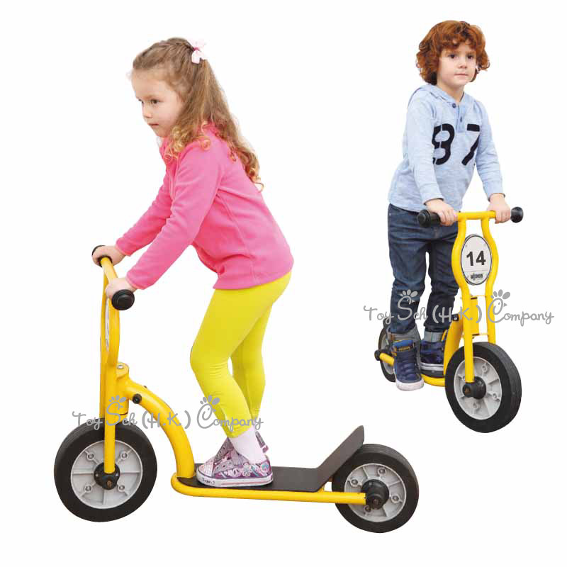 Child Two-wheeled Scooter