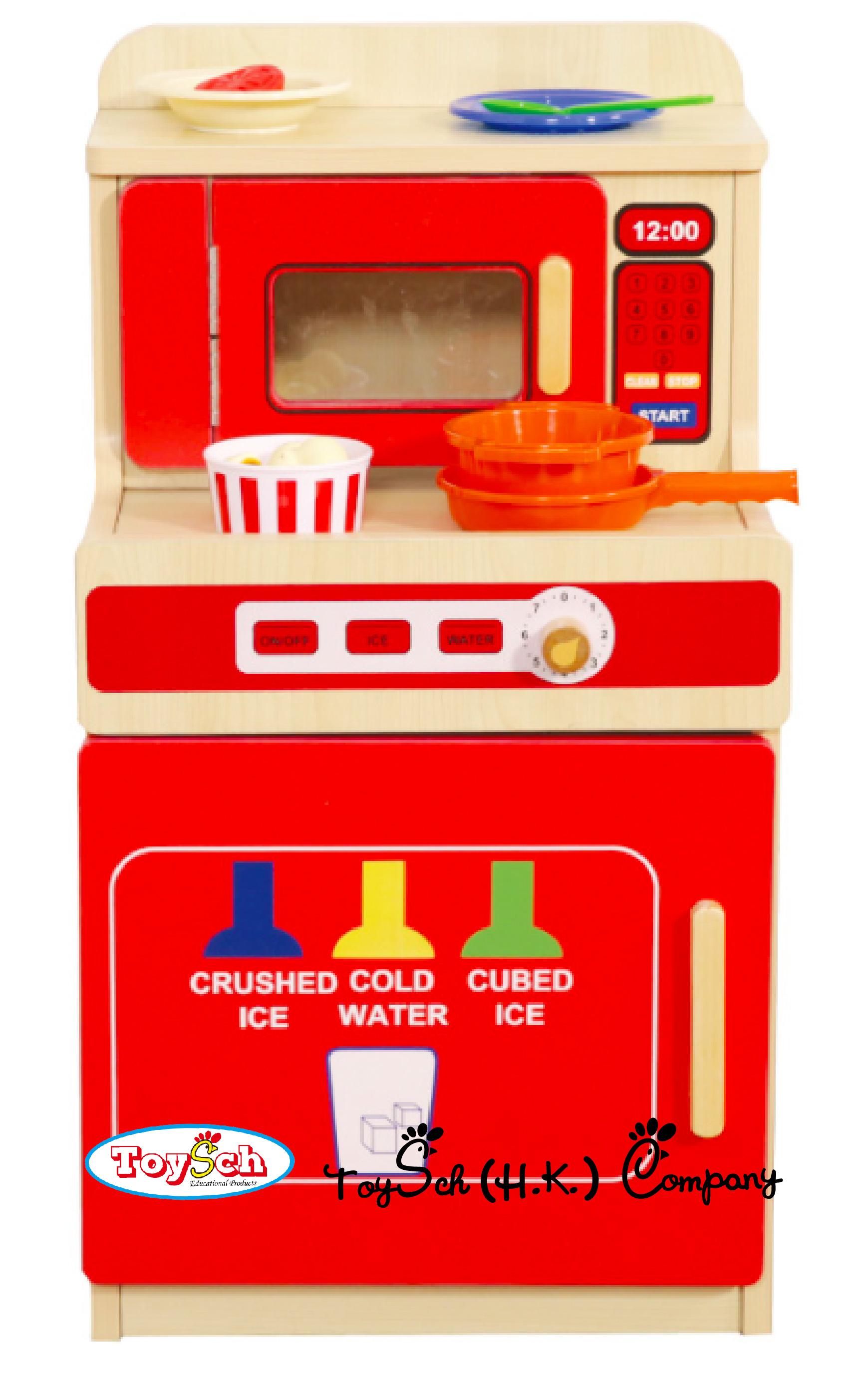 角色扮演系-兒童飲品櫃