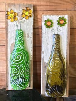 Bloomin Bottles