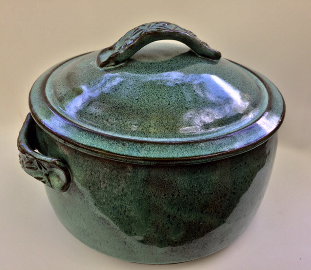 Joan Walsh Pottery Studio