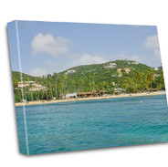 island canvas