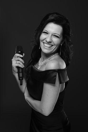 Gesangsunterricht Jennifer Eder