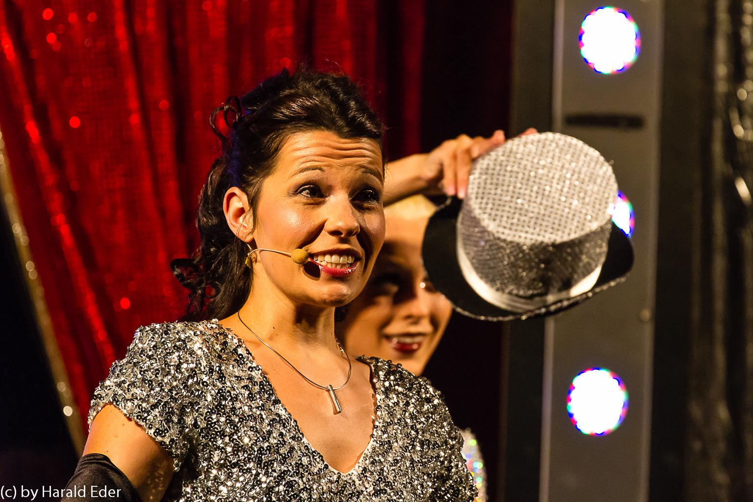 Jennifer Eder Cabaret