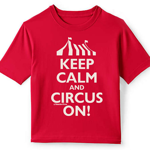 Child - Keep Calm & Circus On