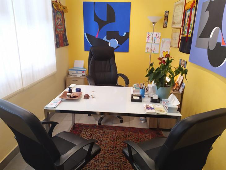 Studio 1 | scrivania