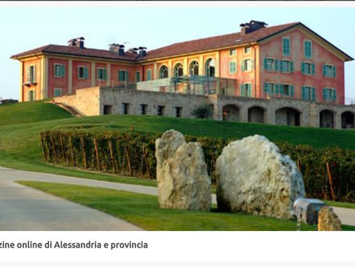 CORRIERE AL - IL MAGAZINE ONLINE DI ALESSANDRIA E PROVINCIA