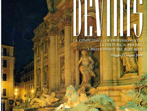 DEVINIS - MAGGIO - GIUGNO 2008