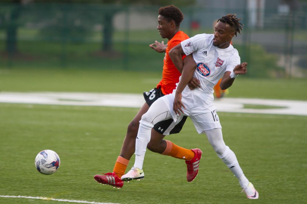 NJ COPA FC  - NPSL- NPLS-44