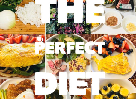 Finding the Perfect Diet