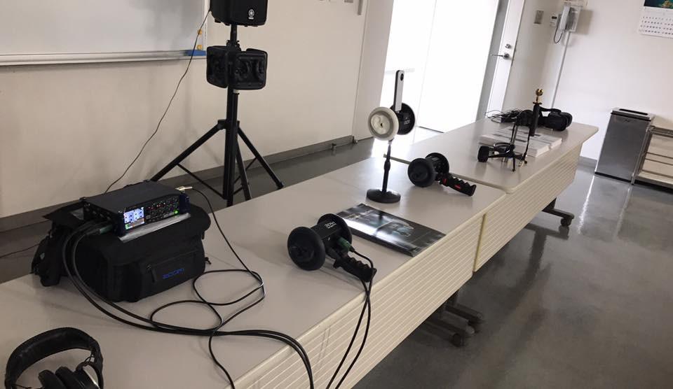 東京VRセミナー01