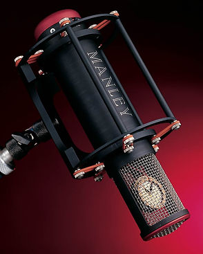 manley referrence cardioid