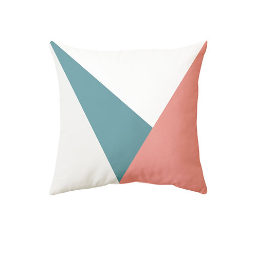 Pika Pink Cushion Cover 40x40 cm