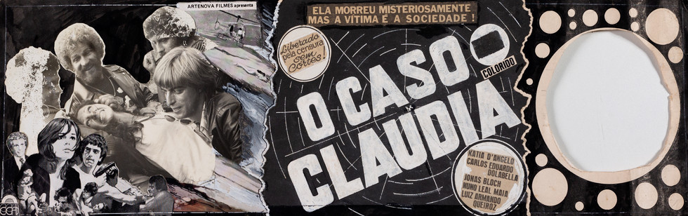 THE CLAUDIA CASE (free translation)