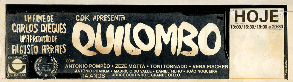 QUILOMBO