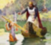 -arthur-and-excalibur-james-edwin-mcconn