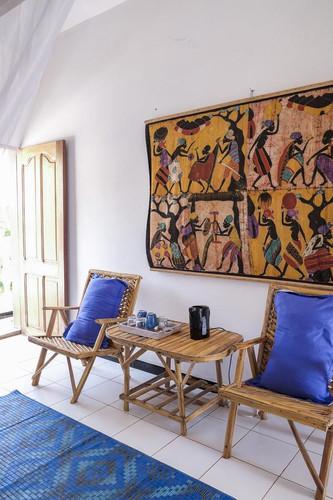 BATEYE TOUBAB DIALAW, 23002 Toubab Dialo, Sénégal – Excellent emplacement